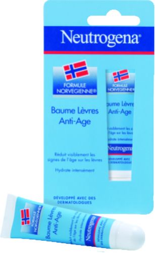 NEUTROGENA NEUTRO ANTI AGE LIP BALM 15ML
