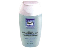 ROC LOTION DEMAQUILLANTE YEUX 125ML
