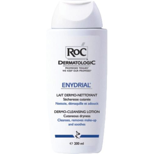 ROC ENYDRIAL DERMO CALMING CLEANSER 200ML
