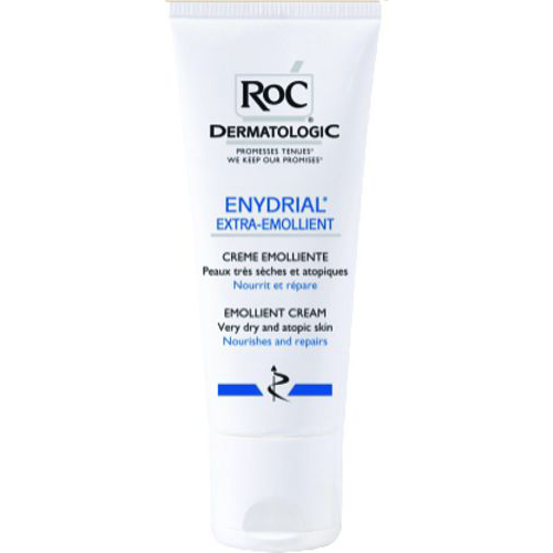 ROC ENYDRIAL MOISTURISING DERMATOLOGICAL CREAM FACE 40ML