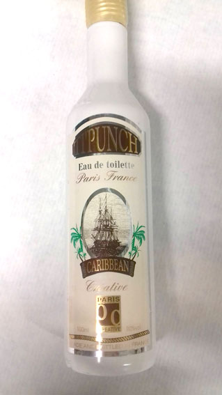 TI PUNCH CARIBBEAN EDT 100ML