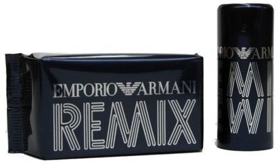 ARMANI EMPORIO REMIX FOR HIM EDT V 30ML (07-02-60)