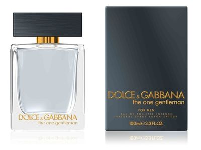 DOLCE και GABBANA THE ONE GENTLEMAN EDT V 30ML (07-19-35)