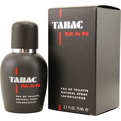 TABAC MEN EDT 75ML (07-07-16)