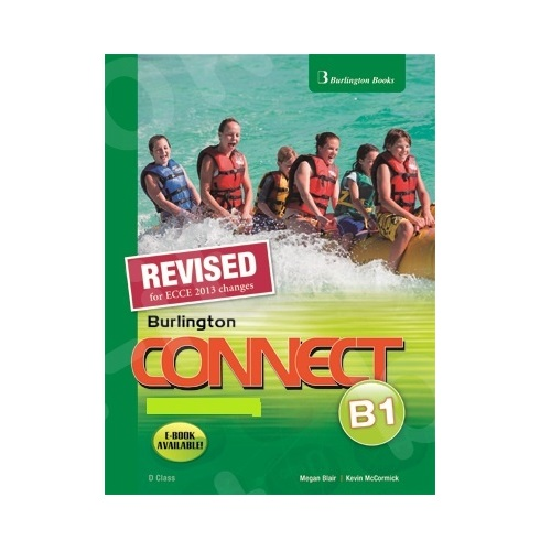 CONNECT B1 TEACHER'S GUIDE D CLASS REVISED