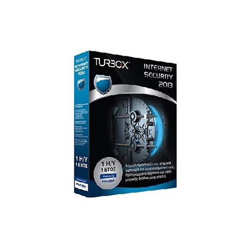 Turbo-X Internet Security 2013