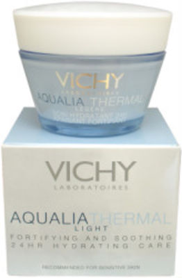 VICHY AQUALIA THERMAL LIGHT POT 50ML
